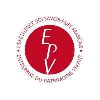 logo entreprises du patrimoine vivant